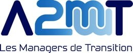 Logo AM2T - Management de transition