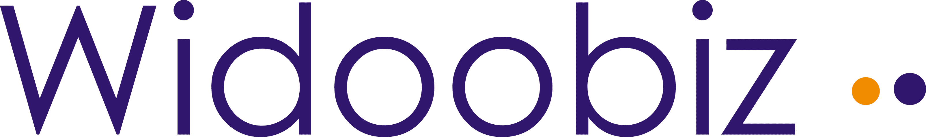 Logo de Widoobiz