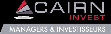 Logo CAIRN Invest